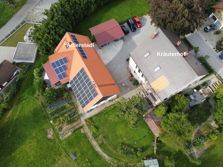 Adlerstadl und Kräuterhof